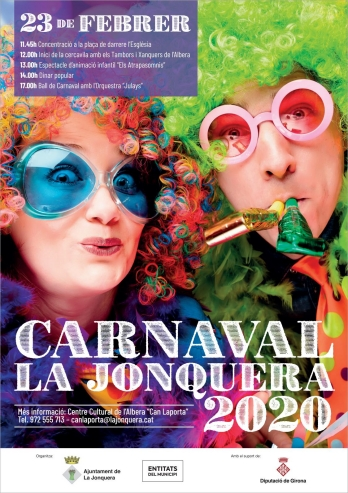 Cartell Carnaval